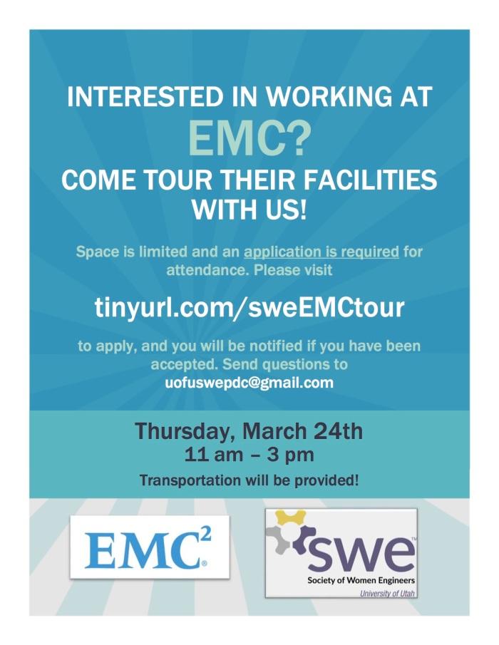 EMC Tour